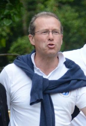 Antoine DESBARRIERES
